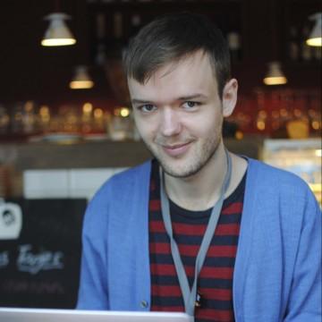 Morten Vejlgaard Just